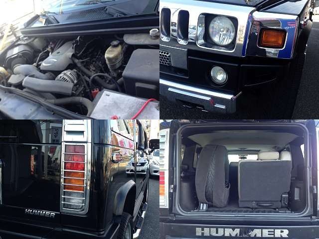 Used 2006 AT GM Hummer 不明 Image[8]
