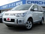 2012 AT Mitsubishi Delica DBA-CV2W