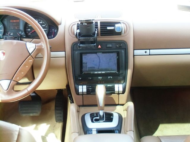 Used 2006 AT Porsche Cayenne -9PABFD- Image[1]