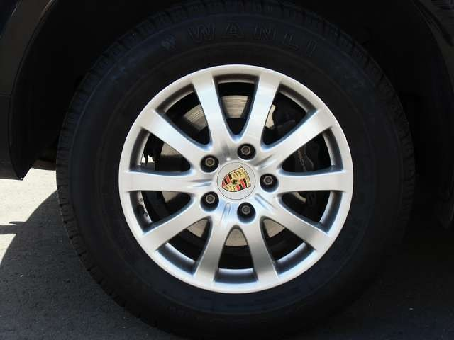 Used 2006 AT Porsche Cayenne -9PABFD- Image[6]
