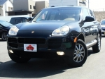 2006 AT Porsche Cayenne -9PABFD-