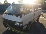 2004 AT Toyota Hiace Van TC-TRH102V