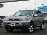 2001 AT Nissan X-Trail TA-NT30