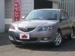 2006 AT Mazda Axela CBA-BKEP