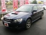 2003 MT Subaru Legacy TA-BP5