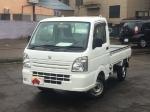 2014 MT Suzuki Carry Truck EBD-DA16T