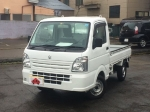 2014 MT Suzuki Carry Truck EBD-DA16T