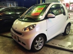 2012 AT Smart fortwo CBA-451380
