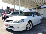 2005 AT Subaru Legacy TA-BP5
