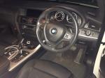 2013 AT BMW X3 LDA-WY20