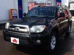 2008 AT Toyota Hilux Surf CBA-TRN215W