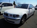 2003 AT BMW 3 Series GH-AU20