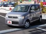2008 AT Mitsubishi eK Wagon DBA-H82W