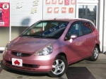 2002 AT Honda Fit LA-GD3