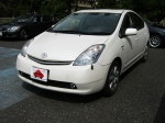2008 CVT Toyota Prius DAA-NHW20