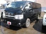 2013  Toyota Regiusace Van LDF-KDH206V
