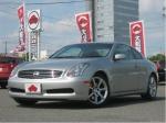 2003 MT Nissan Skyline UA-CPV35