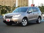 2014 AT Subaru Forester DBA-SJ5