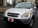 2003 AT Honda CR-V LA-RD4