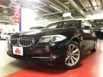 2011 AT BMW 5 Series DBA-FP25