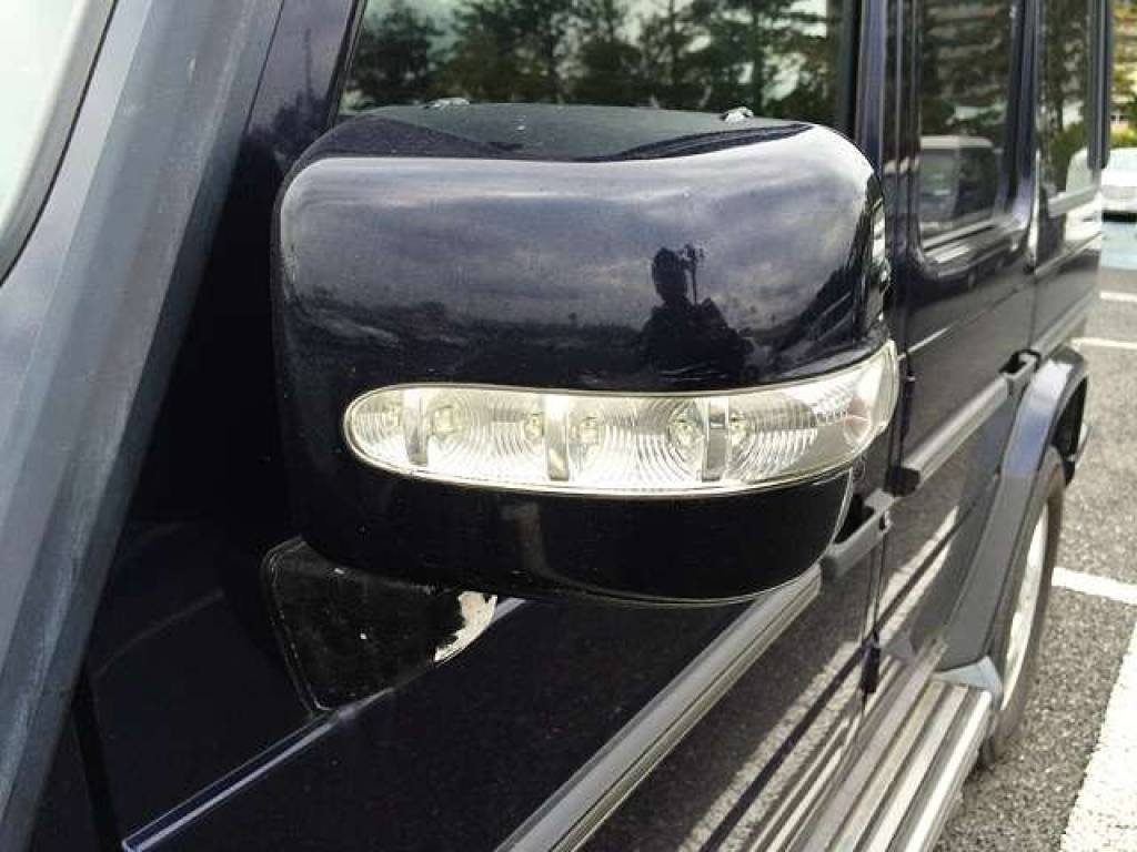 Used 2002 AT Mercedes Benz G-Class 不明 Image[8]
