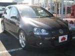 2009 AT Volkswagen Golf ABA-1KAXX