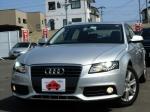 2010 AT Audi A4 ABA-8KCDH