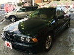 2000 AT BMW 5 Series GH-DT25