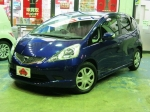 2008 AT Honda Fit DBA-GE8