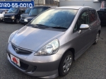 2005 CVT Honda Fit DBA-GDI