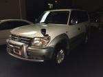 1998 AT Toyota Land Cruiser Prado E-RZJ95W