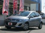 2013 AT Mazda Demio DBA-DE3FS