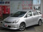 2005 AT Toyota Wish DBA-ANE11W