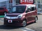 2012 AT Suzuki Wagon R Solio DBA-MA15S