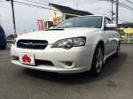2003 AT Subaru Legacy TA-BP5