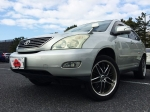 2003 AT Toyota Harrier UA-ACU35W