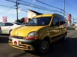 2003 AT Renault  Kangoo GF-KCK7J