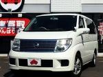 2007 AT Nissan Elgrand CBA-MNE51