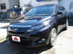 2014 AT Toyota Harrier DBA-ZSU65W