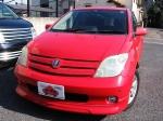 2002 AT Toyota IST UA-NCP61