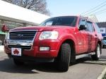 2008 AT Ford  Explorer ABA-1FMEU74
