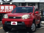2003 AT Nissan X-Trail TA-NT30