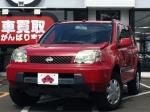 2003 AT Nissan X-Trail TA-NT30