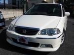 2001 AT Honda Odyssey LA-RA8
