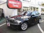 2008 AT BMW 1 Series ABA-UE16