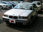 1995 AT BMW 3 Series E-CB25