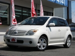 2005 AT Toyota IST DBA-NCP60