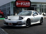 1996 MT Mazda RX-7 E-FD3S