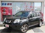 2012 AT Nissan X-Trail DBA-NT31