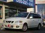1998 AT Nissan Presage GF-HU30